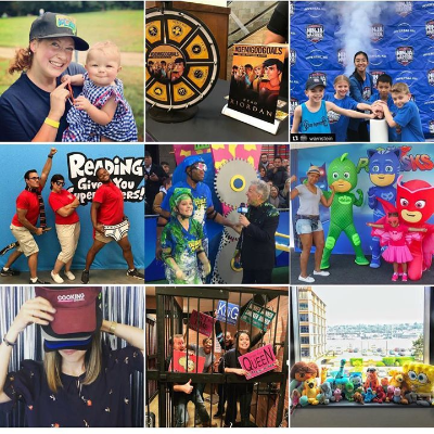 We are excited to see what 2019 has in store, but here is a look back at our Top Nine of 2018. It really has been an amazing year! Go #TeamOasis!