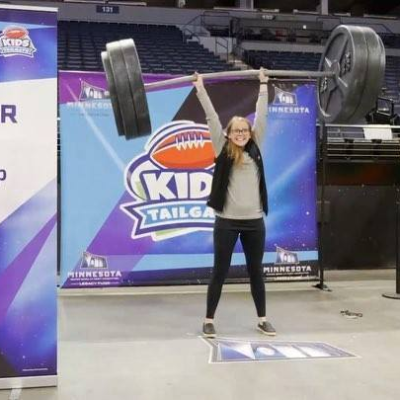 Are you excited for the Superbowl?l! To get you pumped up, here is a look back at the 2018 Superbowl Kids Tailgate Party